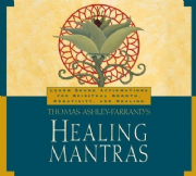Thomas Ashley-Farrand's Healing Mantras - Thomas Ashley-Farrand